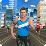 马拉松比赛模拟器 1.0