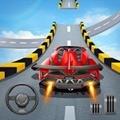 汽车特技3D