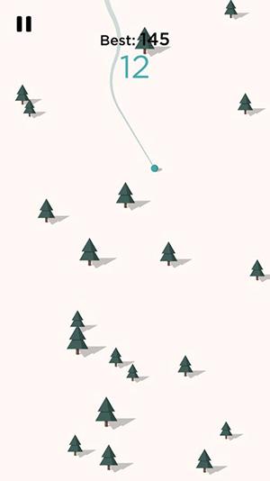 小球滑雪下载