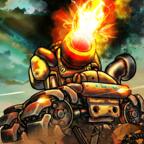 坦克大战争保卫大作战 0.1.1