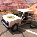 汽车撞击模拟 1.4