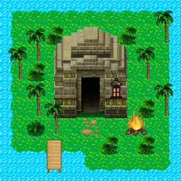 荒岛求生2神庙传说 5.3.2