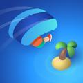 岛式滑翔机
