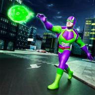 超级英雄在维加斯 1.0